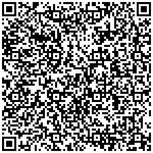 Oscar Sandoval contact information in QR code